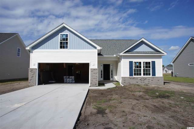 386 Rycola Circle, Surfside Beach, SC 29575 (MLS #2000254) :: The Hoffman Group