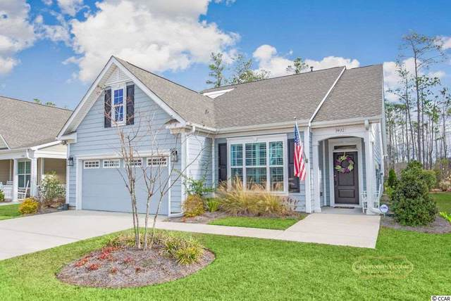 1402 Suncrest Dr., Myrtle Beach, SC 29577 (MLS #2000265) :: The Trembley Group | Keller Williams