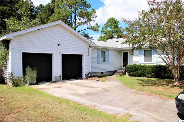 802 South Cedar Ave., Andrews, SC 29510 (MLS #2000268) :: The Lachicotte Company