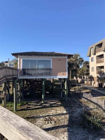 5732 N Ocean Blvd., Myrtle Beach, SC 29577 (MLS #2000279) :: Garden City Realty, Inc.