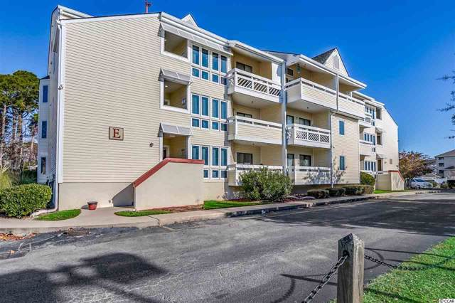 1100 Possum Trot Rd. E-325, North Myrtle Beach, SC 29582 (MLS #2000287) :: The Trembley Group | Keller Williams