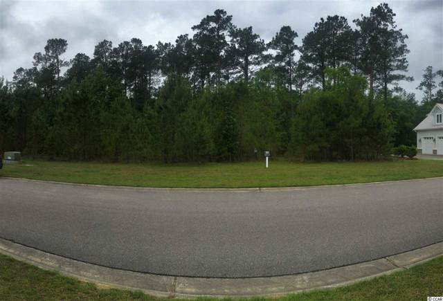 Lot 161 Knotty Pine Way, Murrells Inlet, SC 29576 (MLS #2000295) :: Hawkeye Realty