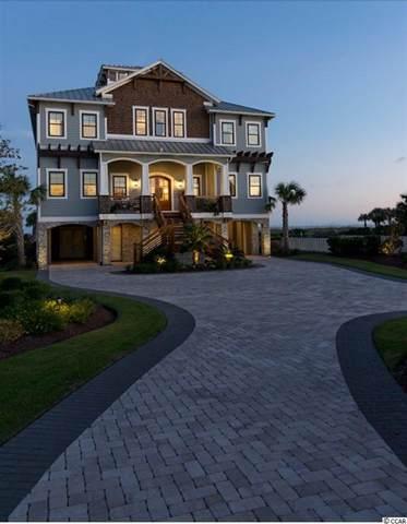 4902 N Ocean Blvd., Myrtle Beach, SC 29577 (MLS #2000301) :: Garden City Realty, Inc.