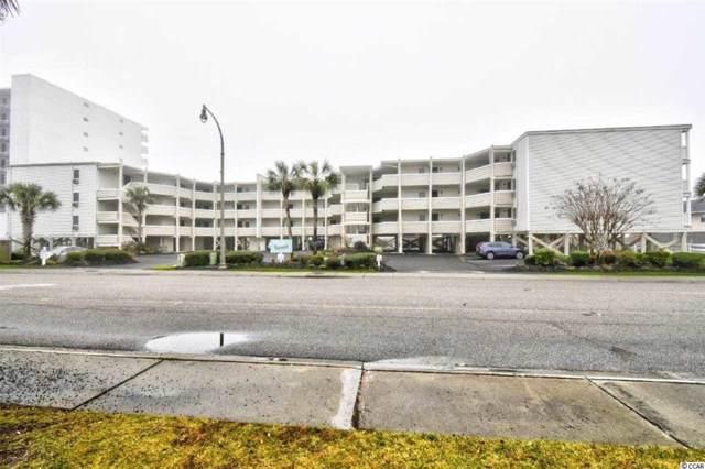 4315 S Ocean Blvd. #236, North Myrtle Beach, SC 29582 (MLS #2000303) :: SC Beach Real Estate