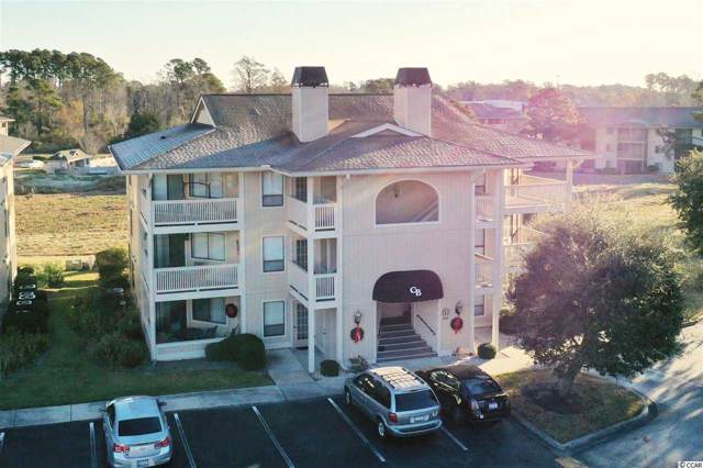4202 Pinehurst Circle D-4, Little River, SC 29566 (MLS #2000315) :: SC Beach Real Estate