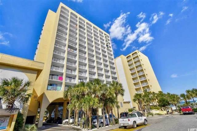 1207 S Ocean Blvd. S #51001, Myrtle Beach, SC 29577 (MLS #2000321) :: SC Beach Real Estate