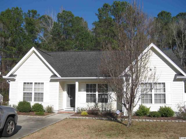 2431 Farmwood Circle, Conway, SC 29527 (MLS #2000328) :: The Hoffman Group