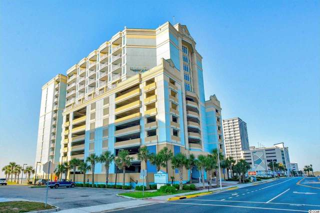 2501 S Ocean Blvd. #1117, Myrtle Beach, SC 29577 (MLS #2000332) :: SC Beach Real Estate