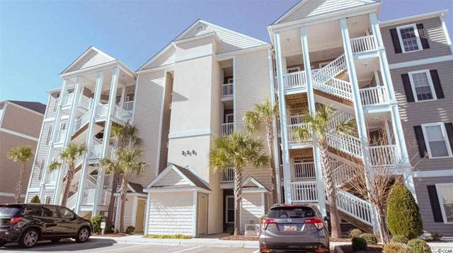 133 Ella Kinley Circle #101, Myrtle Beach, SC 29588 (MLS #2000335) :: The Greg Sisson Team with RE/MAX First Choice