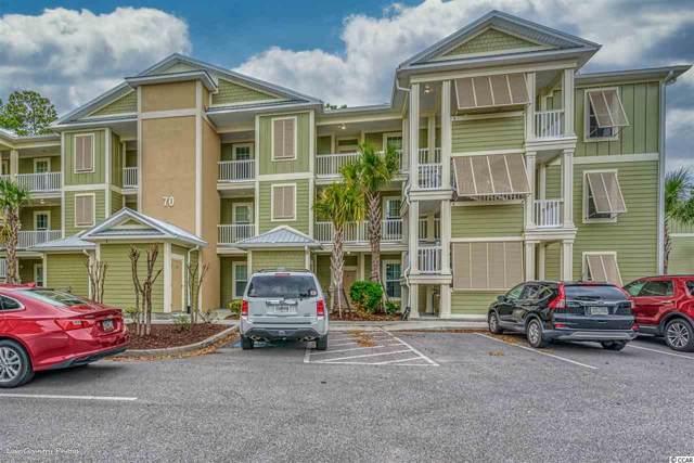 70 Mingo Dr. 2D, Pawleys Island, SC 29585 (MLS #2000342) :: SC Beach Real Estate