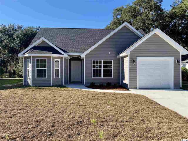 17 Sedley Ct., Georgetown, SC 29440 (MLS #2000346) :: The Greg Sisson Team with RE/MAX First Choice