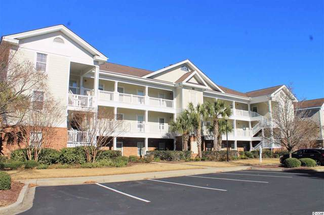 5825 Catalina Dr. #214, North Myrtle Beach, SC 29582 (MLS #2000351) :: The Litchfield Company