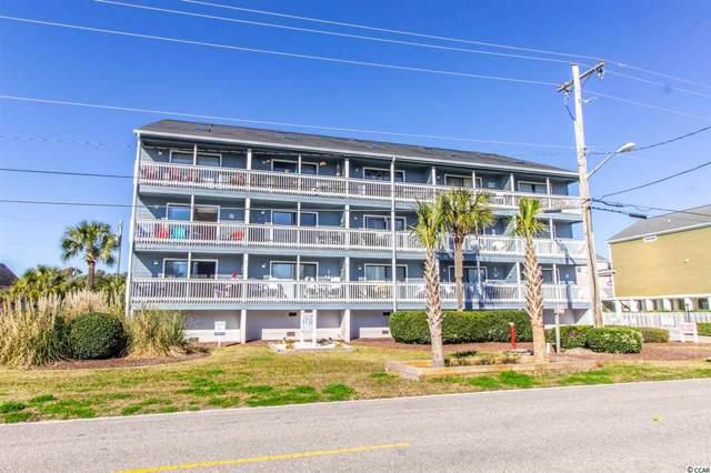 1210 N Ocean Blvd. #204, Surfside Beach, SC 29575 (MLS #2000357) :: SC Beach Real Estate