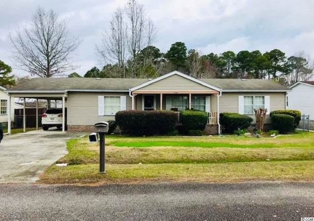 3389 N Pointe Blvd., Little River, SC 29566 (MLS #2000373) :: The Greg Sisson Team with RE/MAX First Choice