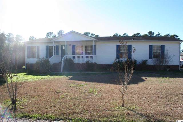 3170 Lyndon Dr., Little River, SC 29566 (MLS #2000377) :: The Hoffman Group