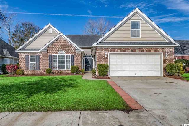 3005 Waterbury Ln., Myrtle Beach, SC 29588 (MLS #2000378) :: The Litchfield Company