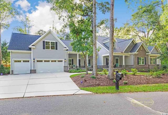 207 Dogwood Dr., Myrtle Beach, SC 29575 (MLS #2000396) :: SC Beach Real Estate