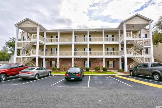 1058 Sea Mountain Hwy. 4-201, North Myrtle Beach, SC 29582 (MLS #2000412) :: The Trembley Group | Keller Williams
