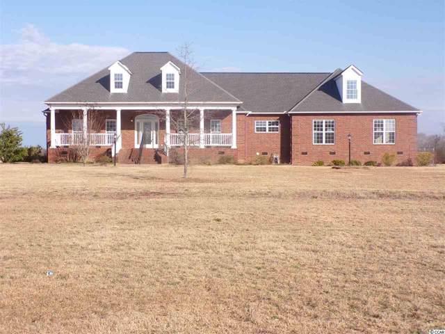 2122 Gallop Pt., Hartsville, SC 29550 (MLS #2000416) :: The Litchfield Company