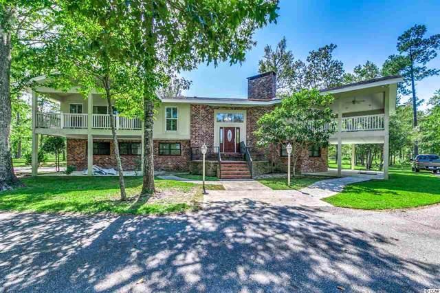 4313 Center Rd., Georgetown, SC 29440 (MLS #2000417) :: The Trembley Group | Keller Williams