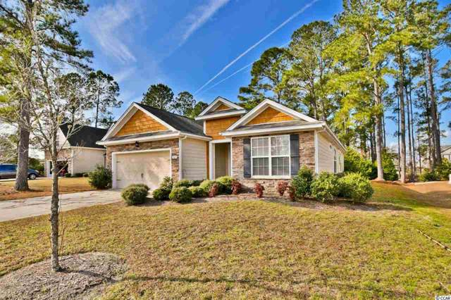 508 Oak Pond Ct., Conway, SC 29526 (MLS #2000418) :: The Greg Sisson Team with RE/MAX First Choice