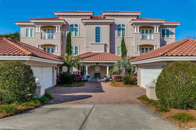 8591 San Marcello Dr. #102, Myrtle Beach, SC 29579 (MLS #2000431) :: Right Find Homes