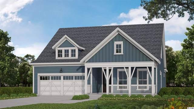979 Longwood Bluffs Circle, Murrells Inlet, SC 29576 (MLS #2000449) :: Jerry Pinkas Real Estate Experts, Inc