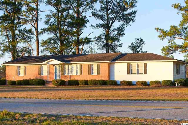 3309 Joyner Swamp Rd., Galivants Ferry, SC 29544 (MLS #2000451) :: The Litchfield Company