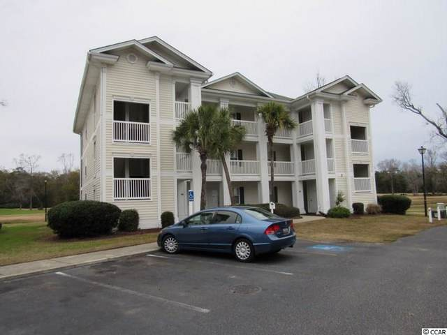 497 White River Dr. 27-G, Myrtle Beach, SC 29579 (MLS #2000460) :: SC Beach Real Estate