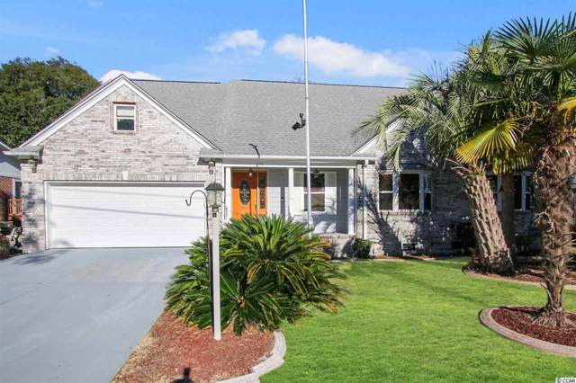 324 S 13th Ave., Surfside Beach, SC 29575 (MLS #2000465) :: Jerry Pinkas Real Estate Experts, Inc