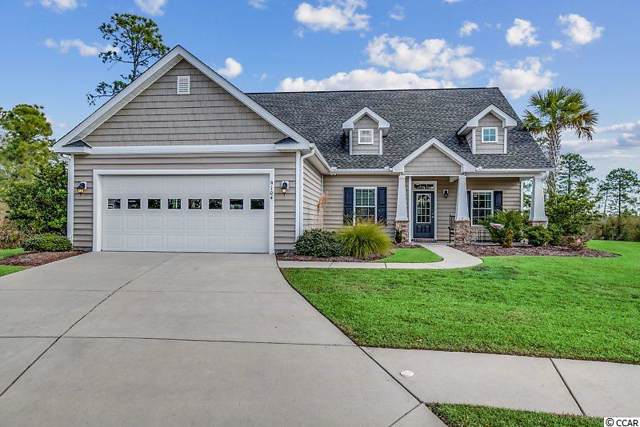 9104 Minim Ct., Myrtle Beach, SC 29579 (MLS #2000466) :: The Greg Sisson Team with RE/MAX First Choice
