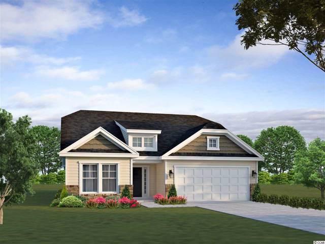 6814 W Lindley Lane, Ocean Isle Beach, NC 28469 (MLS #2000467) :: Garden City Realty, Inc.