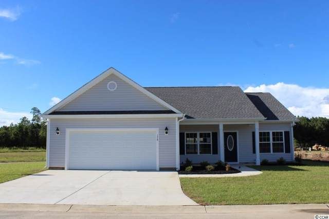 TBB9 Suggs St., Loris, SC 29569 (MLS #2000486) :: The Litchfield Company