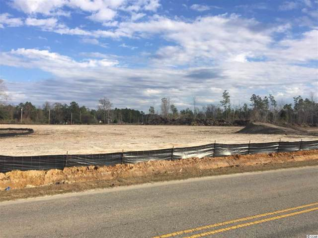 2551 Cultra Rd., Conway, SC 29526 (MLS #2000493) :: The Litchfield Company