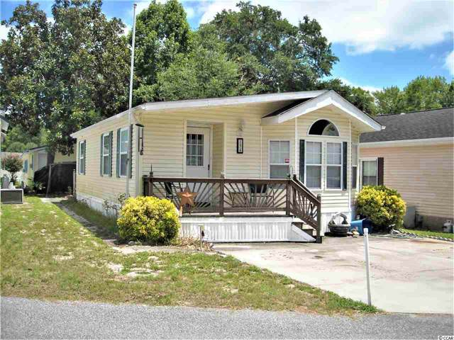 5400 Little River Neck Rd., North Myrtle Beach, SC 29582 (MLS #2000497) :: The Litchfield Company