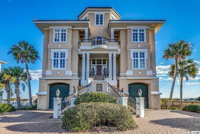 8922 N Ocean Blvd., Myrtle Beach, SC 29572 (MLS #2000498) :: Garden City Realty, Inc.