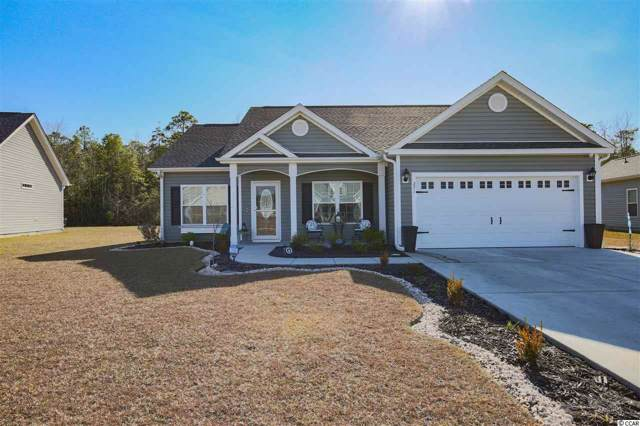 271 Copperwood Loop, Conway, SC 29526 (MLS #2000523) :: The Litchfield Company