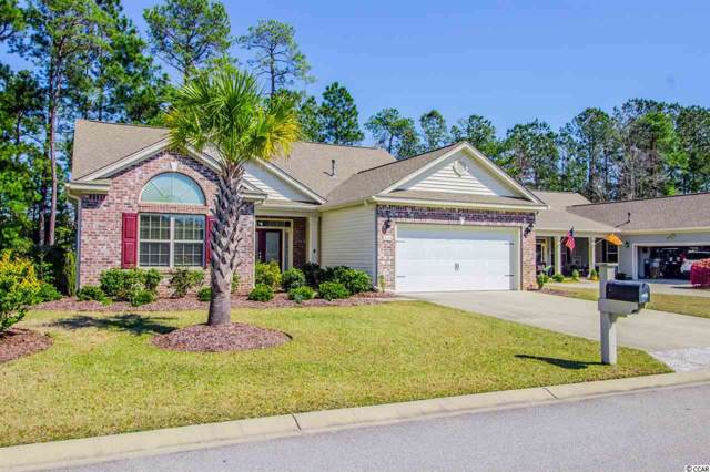 5125 Casentino Ct., Myrtle Beach, SC 29579 (MLS #2000535) :: Welcome Home Realty