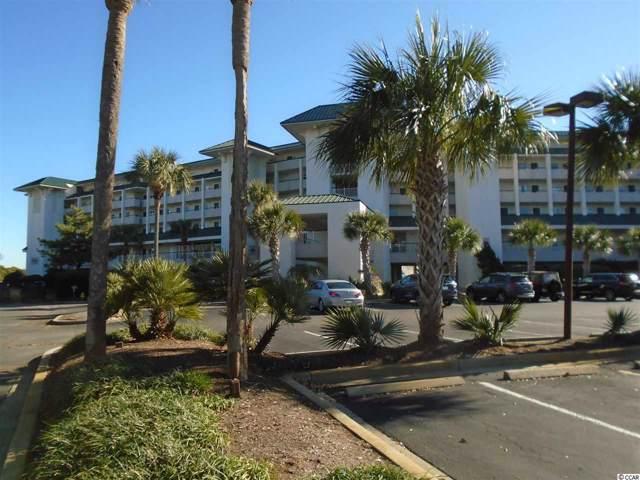 601 Retreat Beach Circle #204, Pawleys Island, SC 29585 (MLS #2000545) :: Garden City Realty, Inc.