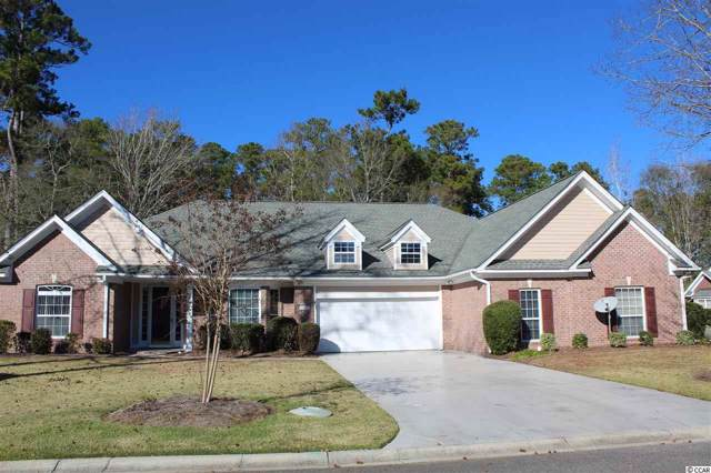 4560 Painted Fern Ct. 3A, Murrells Inlet, SC 29576 (MLS #2000547) :: Dunes Realty Sales