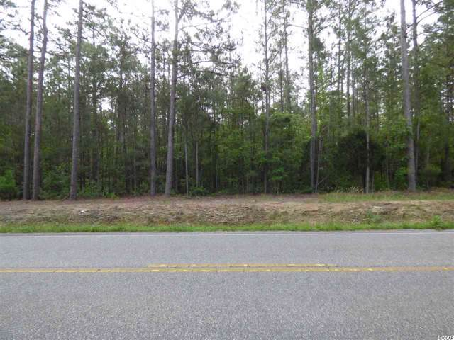 Lot 36 Highway 50, Little River, SC 29566 (MLS #2000567) :: The Hoffman Group