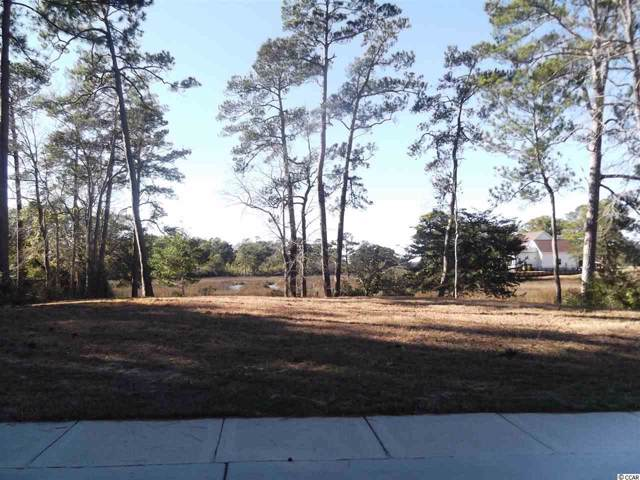 9340 River Terrace Sw, Calabash, NC 28467 (MLS #2000579) :: James W. Smith Real Estate Co.