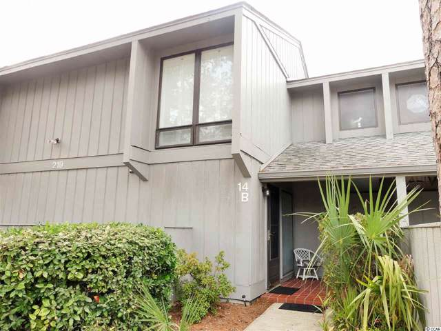 219 Salt Marsh Circle 14B, Pawleys Island, SC 29585 (MLS #2000584) :: Jerry Pinkas Real Estate Experts, Inc