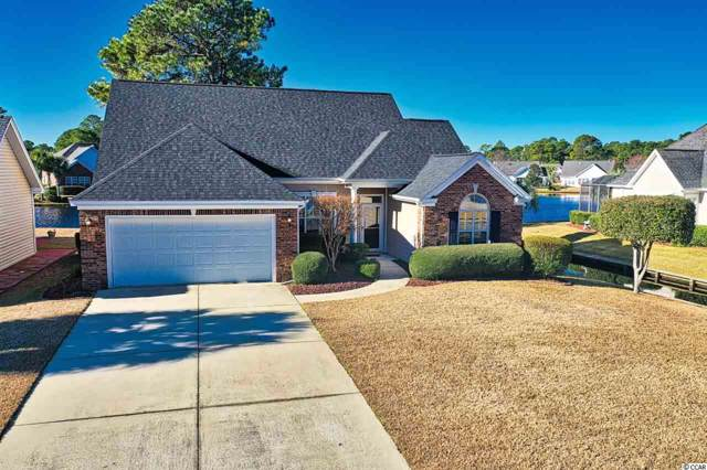 123 Regency Dr., Conway, SC 29526 (MLS #2000586) :: The Greg Sisson Team with RE/MAX First Choice