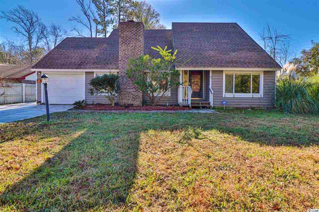 1034 Pinner Pl., Myrtle Beach, SC 29577 (MLS #2000588) :: Sloan Realty Group