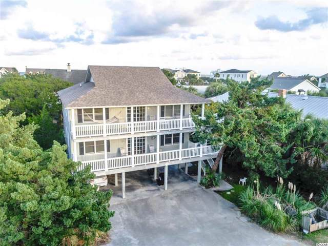 274 Myrtle Ave., Pawleys Island, SC 29585 (MLS #2000591) :: The Trembley Group | Keller Williams