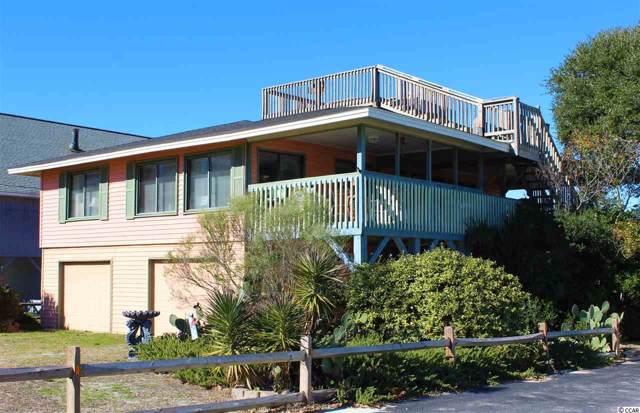 6209 Ocean Blvd. N, North Myrtle Beach, SC 29582 (MLS #2000596) :: Garden City Realty, Inc.