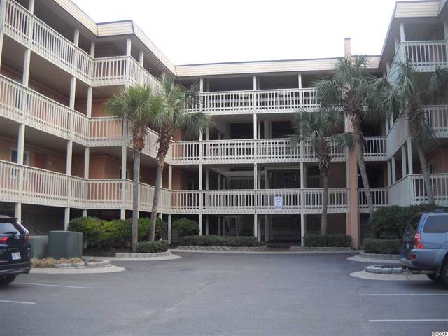 720 N Waccamaw Dr., Garden City Beach, SC 29576 (MLS #2000600) :: Grand Strand Homes & Land Realty
