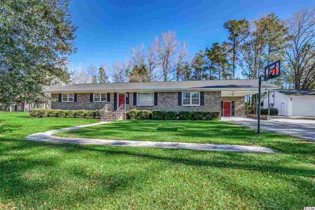 1350 Knotty Branch Rd., Conway, SC 29527 (MLS #2000603) :: James W. Smith Real Estate Co.