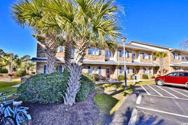200 Double Eagle Dr. E-1, Surfside Beach, SC 29575 (MLS #2000609) :: SC Beach Real Estate